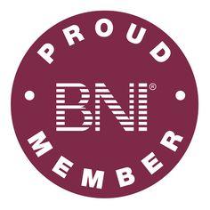 BNI Alaska member badge